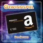 100€ Amazon.de-Gutschein* gewinnen mit der DealDoktor App!