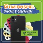 Gewinnspiel-iPhone-11