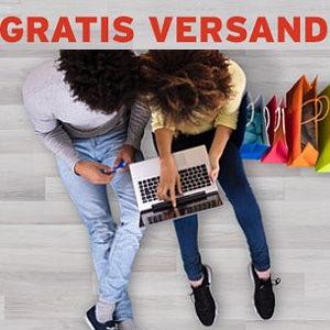 Gratis-Versand