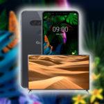 LG G8s ThinQ + o2 Free M 10GB o2 Titelbild