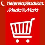 MediaMarkt Tiefpreisspätschicht: Speicher-Aktion, z.B. PNY Elite Micro-SDXC Speicherkarte 512GB für 85€ (statt 98€)