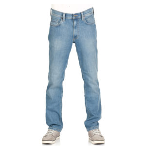 Mustang Herren Jeans Washington 2