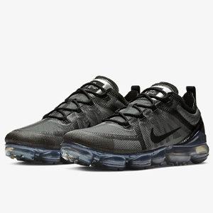 Nike-Sneaker-schwarz