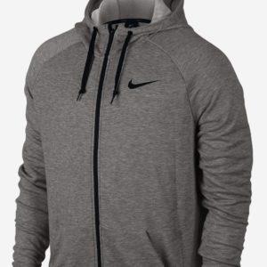 NikeDriFitZipper