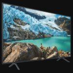 SAMSUNG UE75RU7099UXZG, 189 cm (75 Zoll), UHD 4K, SMART TV, LED TV, 1400 PQI, DVB-T2 HD, DVB-C, DVB-S, DVB-S2