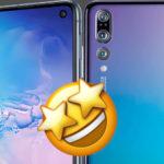 Telekom-Netz: Galaxy S10(e) / Huawei Mate 20 Pro / P20 Pro + Sennheiser-Bundles + 2GB / 6GB LTE Allnet-Flat ab 11,99€/Monat