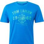 Tom-Tailor-T-Shirt-blau