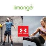 limango: Under Armour Sportbekleidung für Sie & Ihn im Sale - Shorts ab 11,99€