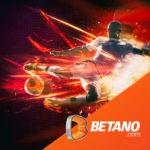 *Garantierter Gewinn!* Betano Sportwetten: 25€ BestChoice-Gutschein für 20€ Einsatz (Neukunden)