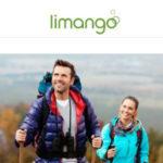 limango: Haglöfs Outdoor-Kleidung im Sale - Fleece-Jacke für 39,99€