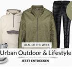 engelhorn sport: 15% auf Urban Outdoor & Lifestyle
