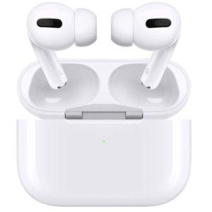 AppleAirPodsPromitWirelessChargingCaseBluetoothKopfhorerInEarWeiss