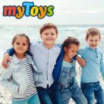 MyToys: 20% Rabatt auf die gesamte Kindermode - auch im Sale