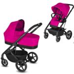 cybex GOLD Kinderwagen Balios S und Kinderwagenaufsatz Cot S für 299,99€ (statt 390€)