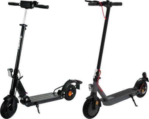 E-Scooter iconBIT TechnoStar