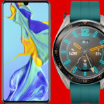 *106€ Ersparnis + Tarif eff. kostenlos* Huawei P30 für 1€ + GRATIS: Huawei Watch GT Active + 5GB LTE o2 Allnet-Flat für 19,99€/Monat (alternativ mit Galaxy S10e + Fitnesstracker)