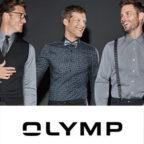 Olymp-Hemdedn
