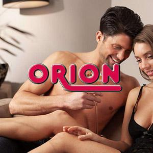 Orion-Paar