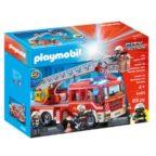 Playmobil_City_Action_-_Feuerwehr-Leiterfahrzeug_9463