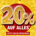 POCO: 20% Rabatt auf fast Alles + 5% Extra bei Selbstabholung *Letzte Chance*