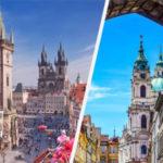 Reisegutschein Prag: 2 Nächte für 2 Personen inkl. Frühstück für 39€ Pro Person