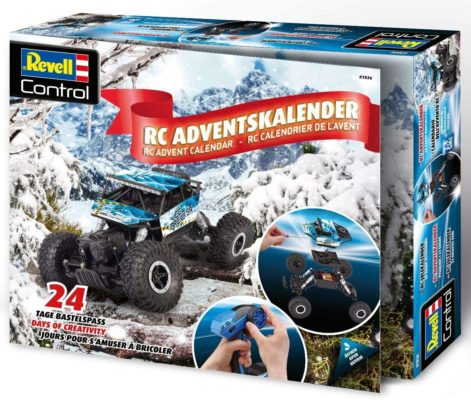 RC_Truck_Adventskalender