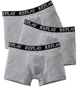ReplayBoxer