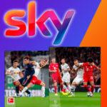 Sky mit 50€ Bonus - z.B. Bundesliga, Premier League, Champions League u.v.m. für 29,99€/Monat + 0,00€ Aktivierungsgebühr (nur 12 Monate Laufzeit)