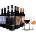Weinpaket-Italien