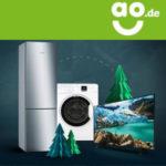 Black Buys bei ao.de, z.B. Bosch CreationLine MUM58020 Küchenmaschine für 179€ (statt 199€)