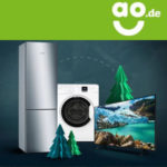 Black Buys bei ao.de, z.B. Bosch Bodenstaubsauger für 179€ (statt 204€)