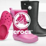 ⏰ Letzte Chance! limango: Crocs für Erwachsene und Kinder im Sale - schon ab 8,99€