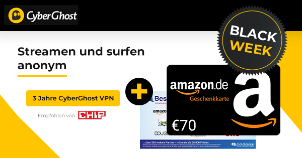 Cyberghost Kostenlos