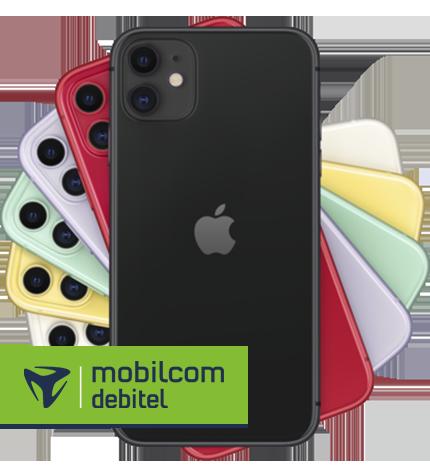 iPhone 11 im Wert von 799€ gewinnen!