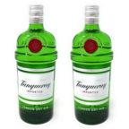 zwei-Mal-Gin