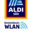 Aldi Süd bietet ab sofort kostenloses WLAN in über 1.600 Filialen