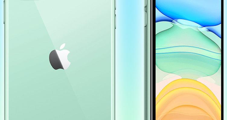 APPLE_iPhone_11_grun_Titelbild