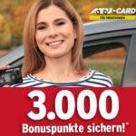 A.T.U: 30€ geschenkt für kostenlose ATU Card