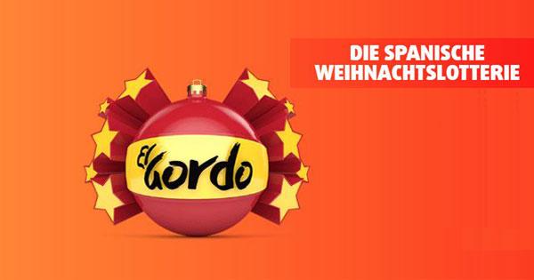 Lottoland Gratis El Gordo