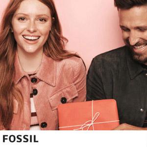 Fossil-Geschenk