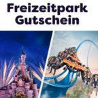 Freizeitpark-Gutschein