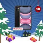 Adventskalender 2019 - Türchen 10: iPhone 11 gewinnen