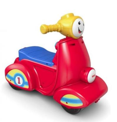 Mattel_CGT07_Fisher-Price__Lernspass_Motorroller