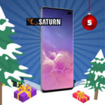 Adventskalender 2019 - Türchen 5: Samsung Galaxy S10+ gewinnen