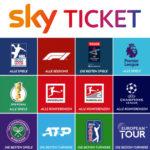 Sky Sport Ticket: dauerhaft mtl. 9,99€ // Sky Supersport Ticket für 2 Geräte nutzbar: ab mtl. 19,99€