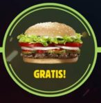 GRATIS Whopper bei Burger King (mit Star Wars Spoiler?!)
