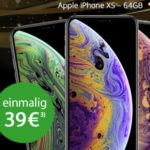 Apple_iPhone_XS_64GB_Space_Grey_klarmobil_Allnet_Flat_5GB_LTE_10_Titelbild