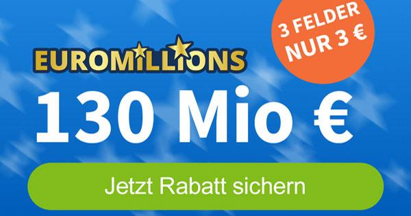 Euromillions Gewinnklassen