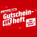 🎫 MediaMarkt Gutscheinheft: Rabatte, Coupons und Geschenke 🎁