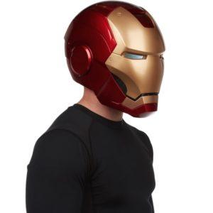 Hasbro_Marvel_Legends_Avengers_Iron_Man_Elektrohelm_Voller_Groesse